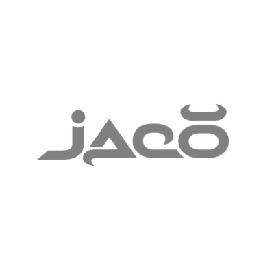 Product Design for Jaco sports accessories logo