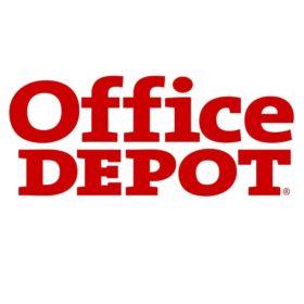 Office depot supplies logo