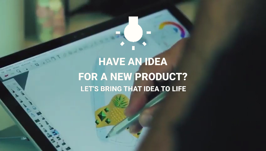 Design New Products